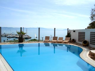 Cabo Verde HotelSwimming Pool