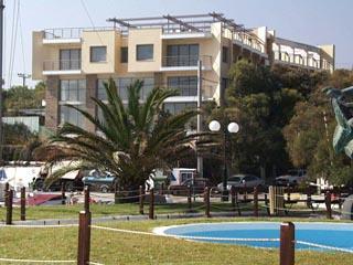 Cabo Verde HotelExterior View