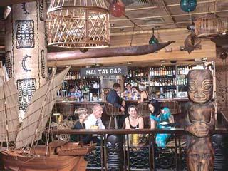 Beach Rotana Hotel & Towers: Bar