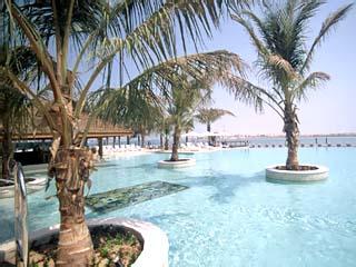 Beach Rotana Hotel & Towers: Swimming Pool