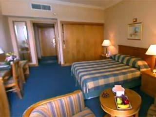Al Ain Rotana HotelRoom