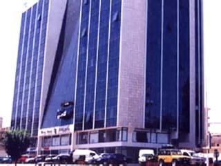 Queen Center Rotana Suites