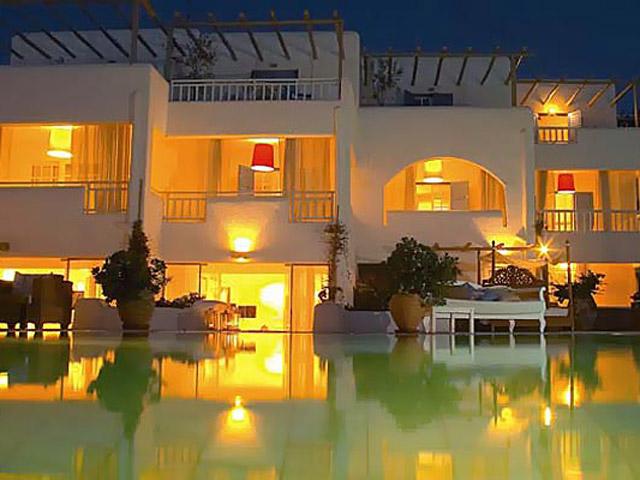 Andronikos Village Hotel