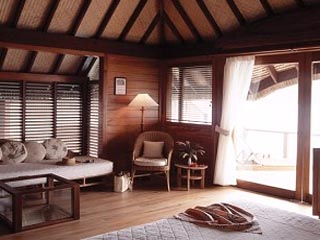 Bora Bora Lagoon ResortRoom