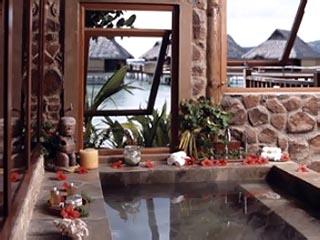 Bora Bora Lagoon ResortSpa
