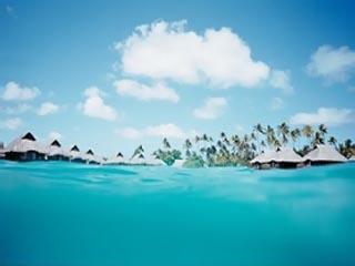 Bora Bora Lagoon ResortExterior View