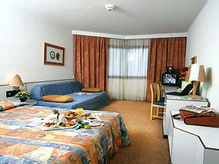 Novotel Athens HotelRoom