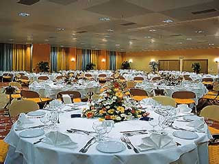 Novotel Athens HotelBanquet