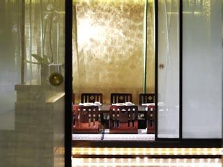 Hyatt Regency DubaiRestaurant