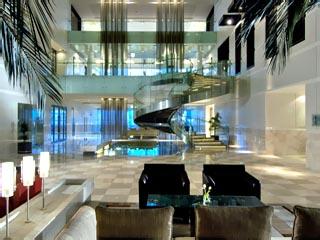 Hyatt Regency DubaiLobby