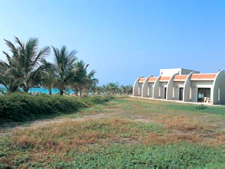 Beach Resort by Majid Hotels & ResortsExterior View