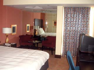 Hilton International Abu DhabiRoom