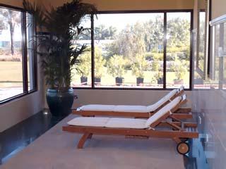 Hilton International Abu DhabiSpa - Relax