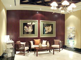 Hilton International Abu Dhabi: Spa - Products