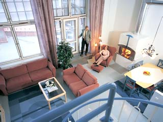 Holiday Club Tampere: Apartment