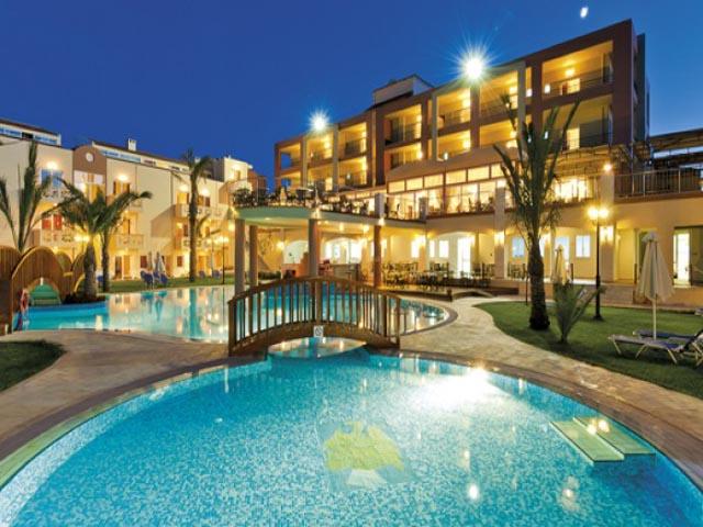 Selini Suites & Villas