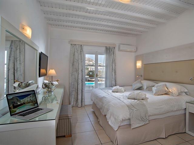 Dionysos Boutique Hotel Mykonos: