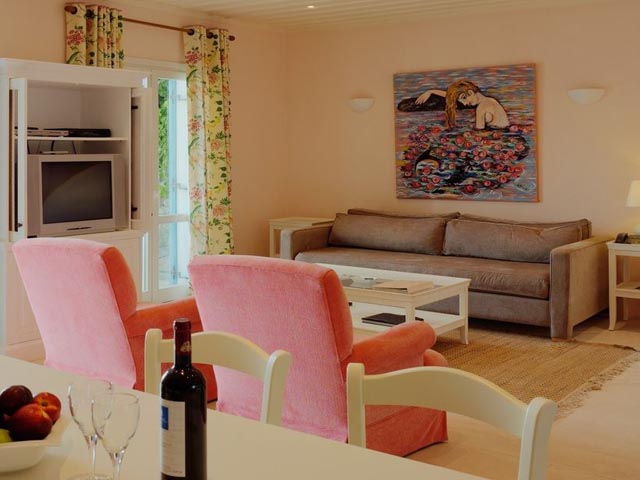 Santa Marina Resort & Villas