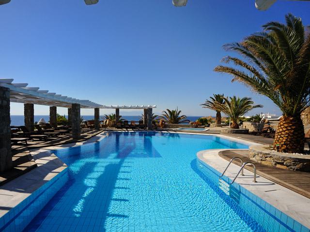 San Giorgio Hotel: Swimming Pool