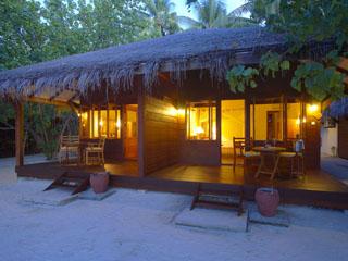 Filitheyo Island ResortSuperior Villa