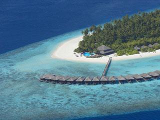 Filitheyo Island ResortExterior View