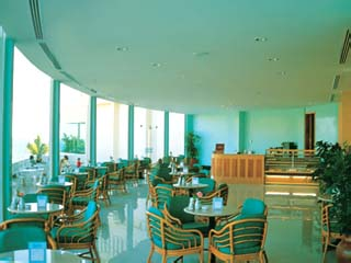 Oceanic Resort & Spa: Cafe Oceanic