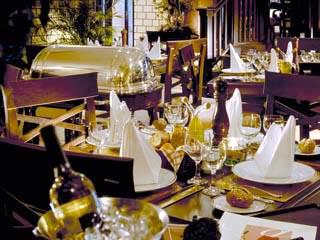 Sheraton Jumeirah Beach Resort and TowersRestaurant