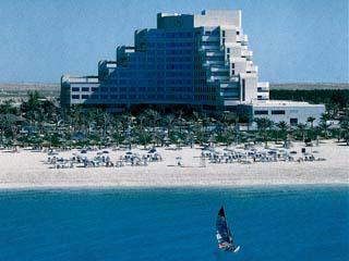 Sheraton Jumeirah Beach Resort and TowersExterior View