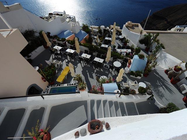 Kavalari Hotel: