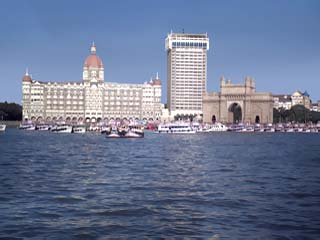 The Taj Mahal Palace & Tower