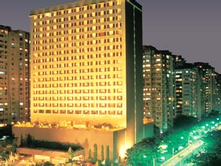 The Taj President Hotel