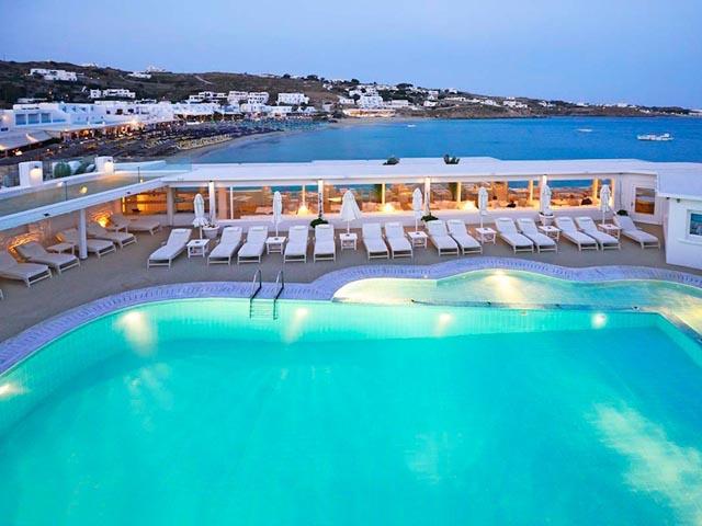Petinos Beach Hotel