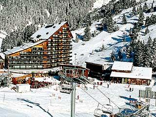 Alpen Ruitor Hotel