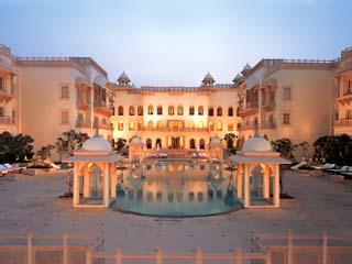 Taj Hari Mahal Hotel