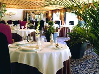 Des Neiges HotelRestaurant