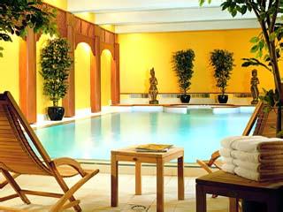 Des Neiges HotelIndoor Swimming Pool