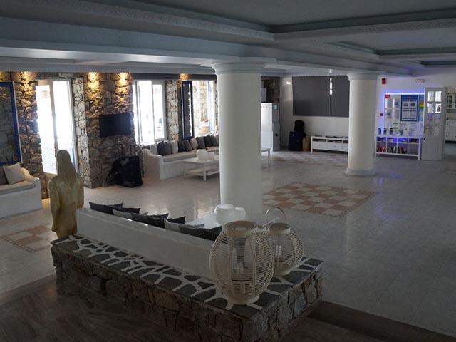 Acrogiali Hotel
