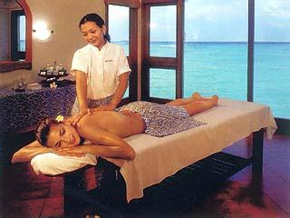 Vivanta by Taj Coral Reef ResortMassage Centre