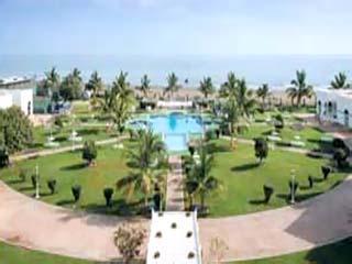Sohar Beach Hotel Luxury In