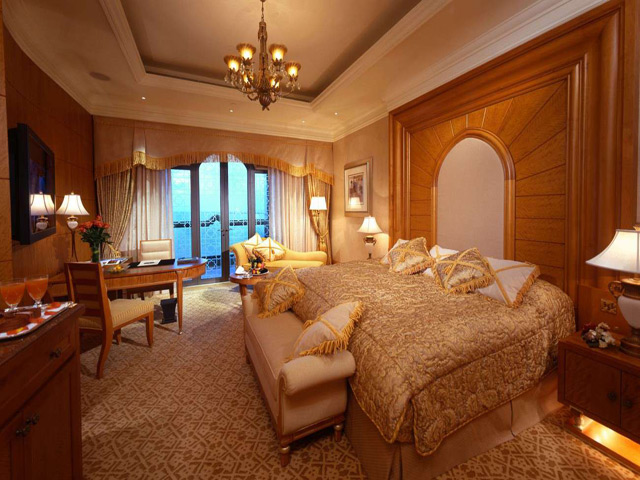 Emirates Palace: