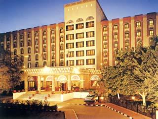 Taj Sheba Hotel