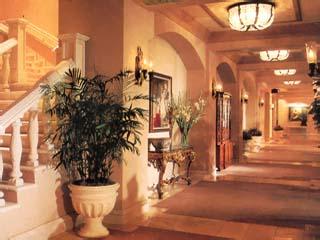 Hyatt Regency Coral GablesCorridor