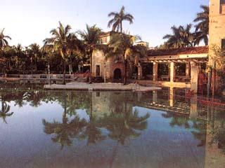 Hyatt Regency Coral GablesSwimming Pool
