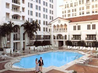 Hyatt Regency Coral GablesExterior View