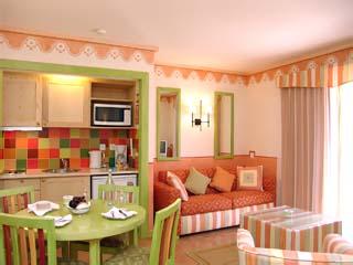 Grande Real Santa Eulalia Resort & SpaResort Suite