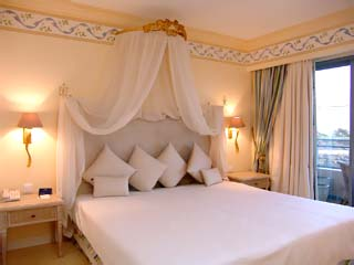 Grande Real Santa Eulalia Resort & SpaSuite Lusa