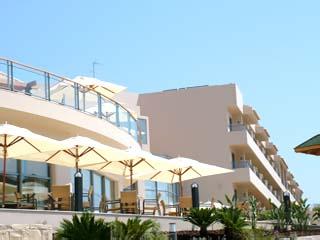 Grande Real Santa Eulalia Resort & SpaExterior View