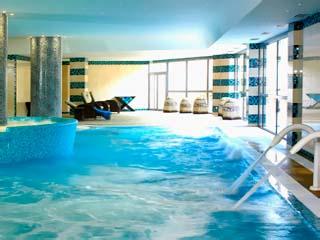 Grande Real Santa Eulalia Resort & SpaSpa Thalasso