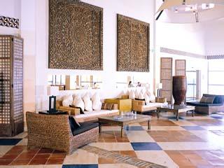 Grande Real Santa Eulalia Resort & SpaLobby Area