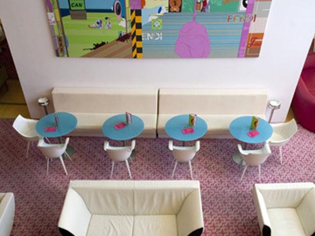 Semiramis HotelCafe
